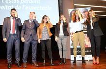 Nova campanya per potenciar l'esport femení a Catalunya
