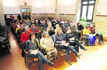 El Segrià posa en relleu el seu patrimoni amb itineraris per a centres educatius
