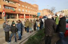 Possibles multes de fins a 30.000 euros pels talls a la Jonquera