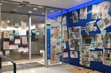 La PAH denuncia que un banc vol desnonar una família de Lleida al dia de pagaments