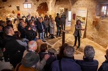 Vallbona inaugura l'Espai Maldanell, un centre d'interpretació dels ecosistemes naturals i la biodiversitat