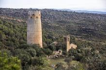 Torà aborda la recuperació de la torre de Vallferosa