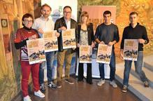 El Sagrat Cor Trail d'Alguaire batrà el rècord d'inscrits