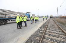 Tretze milions per suprimir les restriccions de velocitat del tren de Manresa al juny