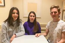 Premi a investigacions d'alumnes del Guindàvols