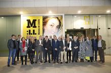 Presenten a Lleida un pla per impulsar-ne la cultura