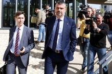 Santi Vila ofereix casa seua com a aval per a la fiança per Sixena