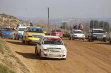 Doble cita amb l'autocròs al Circuit de Lleida