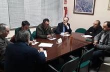 Els municipis afectats pels microtalls s'alien per exigir mesures