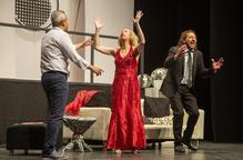 El 32è Concurs de Grups de Teatre Ciutat de Tàrregaobre amb èxit de públic
