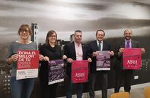 La Cursa de la Dona de Lleida espera més de 2.000 atletes
