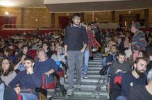 Jordi Boquet estrena a Cervera el seu film sobre Guillem Agulló