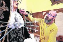 Les confraries anul·len els actes de Setmana Santa a Lleida
