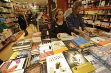 La compra anticipada, un mètode solidari per salvar les llibreries catalanes