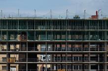 Lleida arranca l'any amb un repunt de noves hipoteques