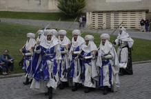 Lleida, sense la Festa de Moros i Cristians, que havia de celebrar els 25 anys