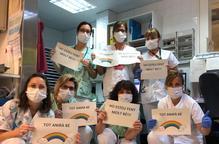 Els sanitaris de Lleida amb símptomes no tornaran als 7 dies