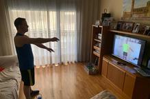 Trobades virtuals per als socis de DownLleida