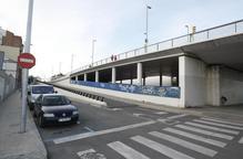 Nou projecte per a l'estació de busos en una ubicació alternativa