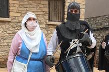 Ciutadilla adapta la Trobada Medieval al confinament