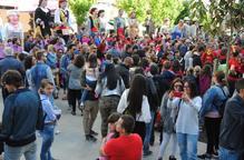 Una trentena d'actes per celebrar la festa major sense sortir de casa