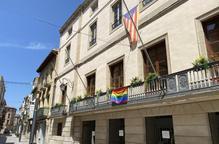Lleida i les Borges, en el Dia contra l'Homofòbia