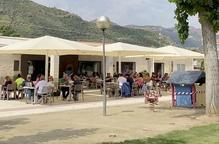Turisme de proximitat al pla i la vall Fosca prepara el telefèric