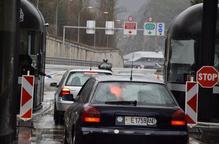 Andorra demana al Govern central obrir la frontera el proper dia 1 de juny