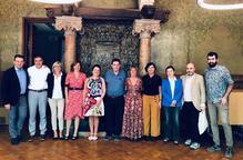 Els instituts Cervantes i Llull promocionaran la llengua i la cultura catalana