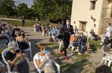 L'art escènic es desperta a Castellserà