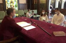 Lleida s'avança en la celebració de casaments tot i no ser a la fase 2