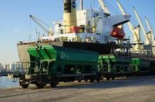 Es recupera el transport de mercaderies per ferrocarril entre Lleida i Tarragona