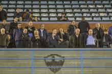 El Lleida pregunta al CSD si autoritza el 'play-off' exprés