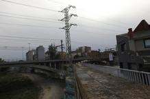 Mor un jove electrocutat en una torre d'alta tensió a Pardinyes