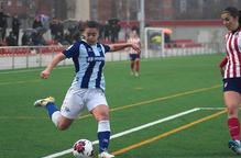 Alexia Blanco, cinquè fitxatge de l'AEM per a la pròxima Lliga