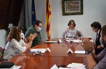 Josefina Lladós, nova presidenta de l'Alt Urgell