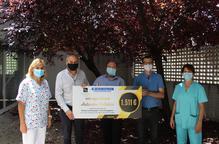 Solidaritat davant la pandèmia