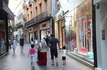 El tancament perimetral del Segrià causa pèrdues al 85% dels comerços