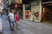 Els preus remunten sis dècimes al juny a Lleida