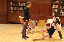 Obra de teatre per formar sanitaris contra la violència masclista
