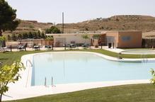 Alcarràs, Soses i Torres descarten obrir piscines