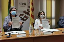 Quatre milions per a 3.500 negocis de Lleida i 6 pobles del Baix Segre