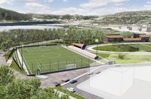 La Pobla de Segur projecta un nou camp de futbol per 1,4 milions