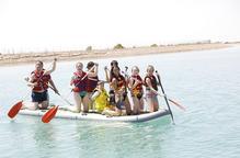 Lleidatans aposten pel turisme de quilòmetre zero en l'estiu del Covid