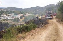 Focs a Arties, Ponts i Vilanova de la Barca