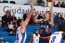 L'ala pivot Bulic, tercer reforç del Força Lleida
