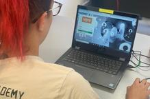 Formació online per a seixanta joves de les Garrigues amb el programa Accions en Ruta
