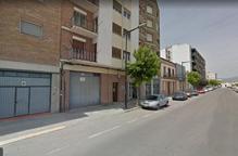 Balaguer comença la millora del carrer Noguera Pallaresa