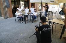 Aliança solidària a favor de Down Lleida