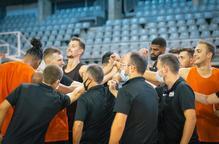 El Força Lleida disputarà vuit amistosos de pretemporada